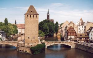 Strasbourg, Ville Lumière